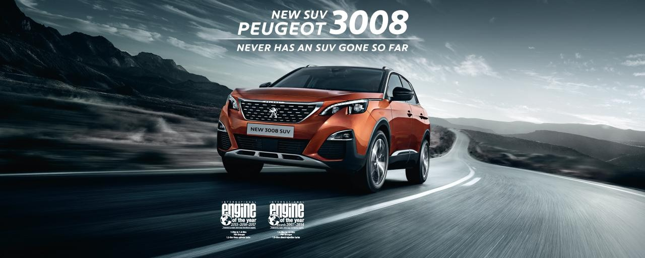 Peugeot Singapore | Find the latest Peugeot cars and vehicles here