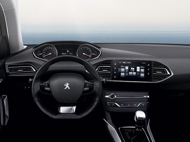 PEUGEOT i-COCKPIT® Peugeot 308 SW