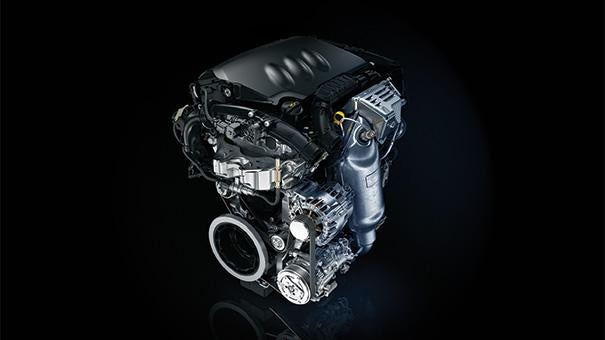 PURETECH TURBO ENGINE Peugeot 308 SW