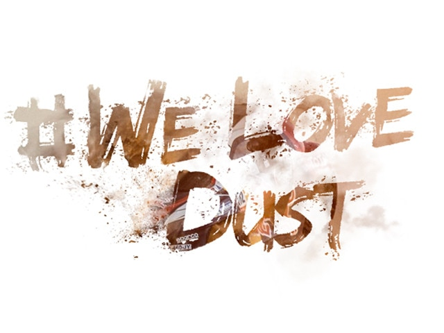 Dakar 2017 – Share your impressions with #welovedust