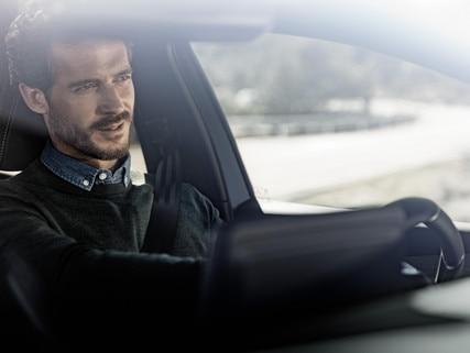 Peugeot Comfort Technology