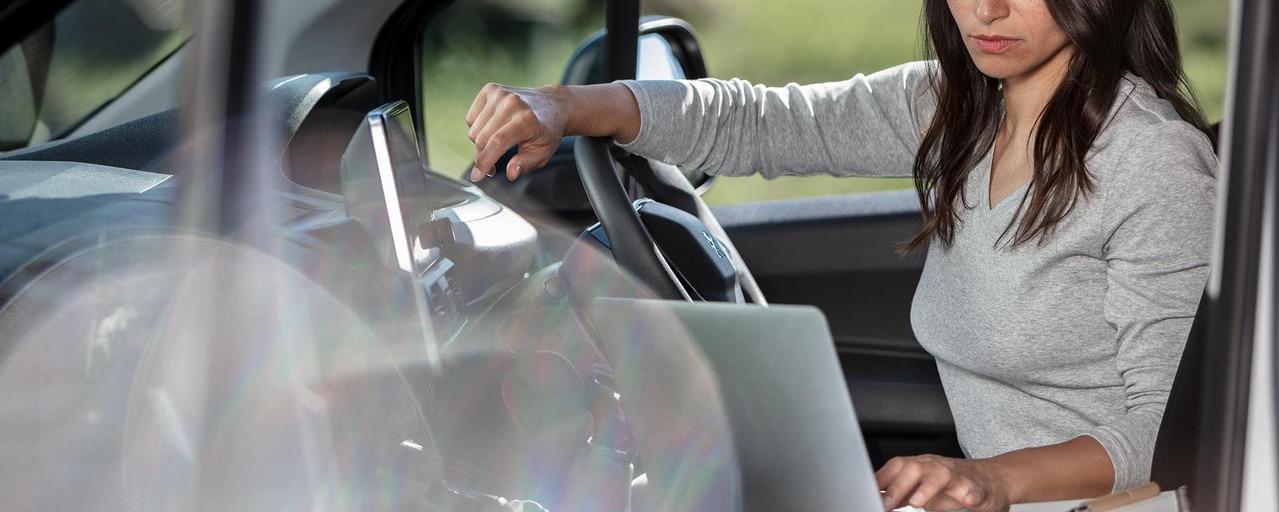 Peugeot Partner Bench Seat