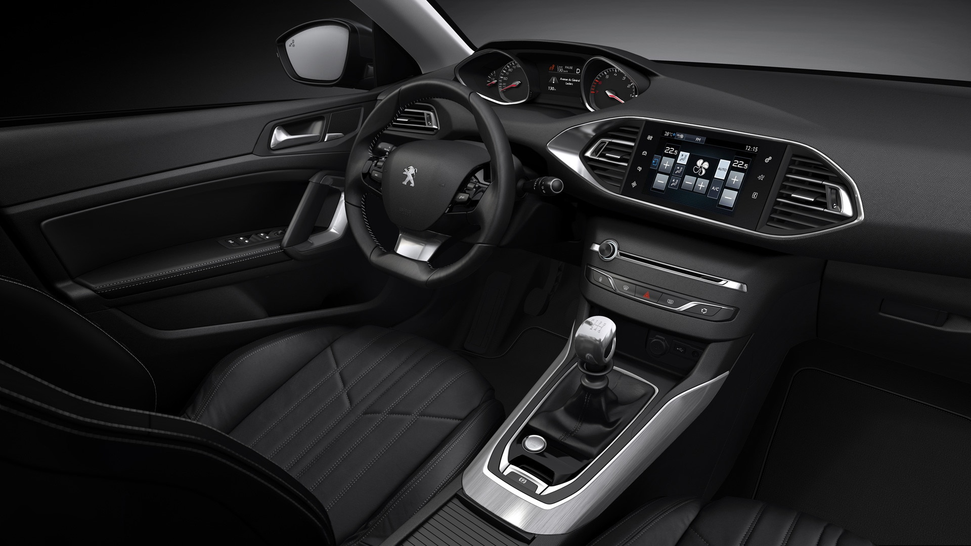Photos & Videos | Peugeot 308 SW from Peugeot Singapore