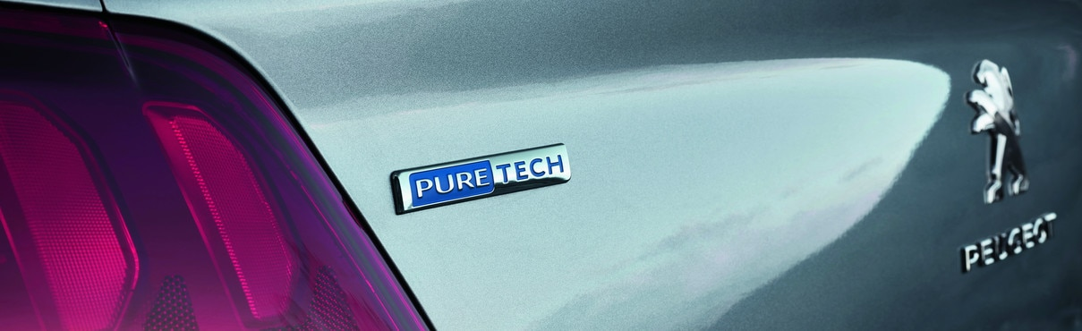 Peugeot PureTech Technology
