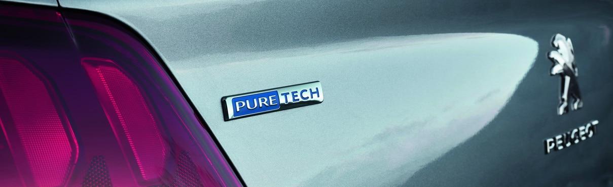 Peugeot PureTech Technology