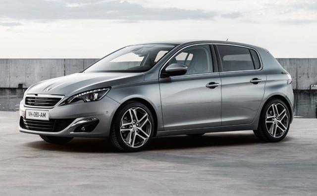 Peugeot 308 Smart Design