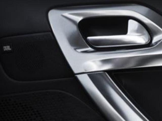 Peugeot 2008 SUV The Art of Detail