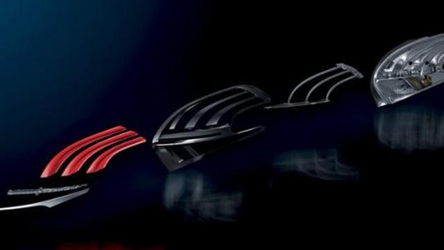Peugeot 2008 SUV Lighting