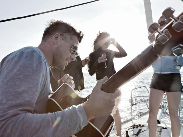 Peugeot Universe – Travel in good company with Peugeot Music