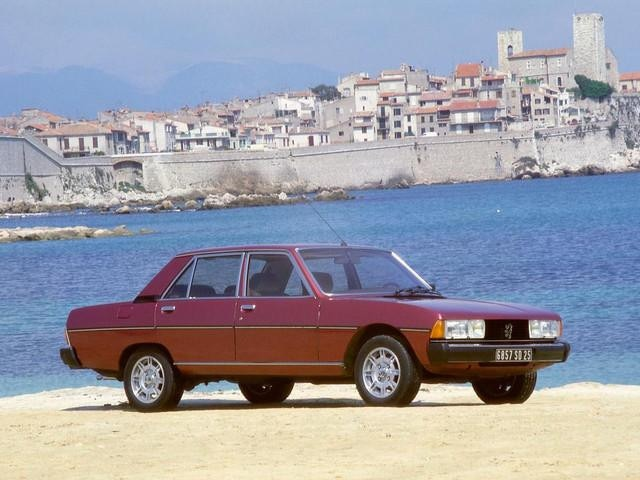 The automobile – 1979 first turbo diesel commercialised with the 604