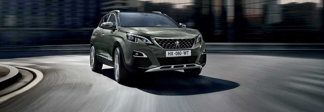 Peugeot Singapore Latest Happenings