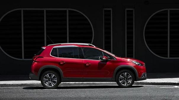 Peugeot 2008 Compact SUV