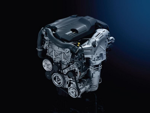 508 PURETECH ENGINE